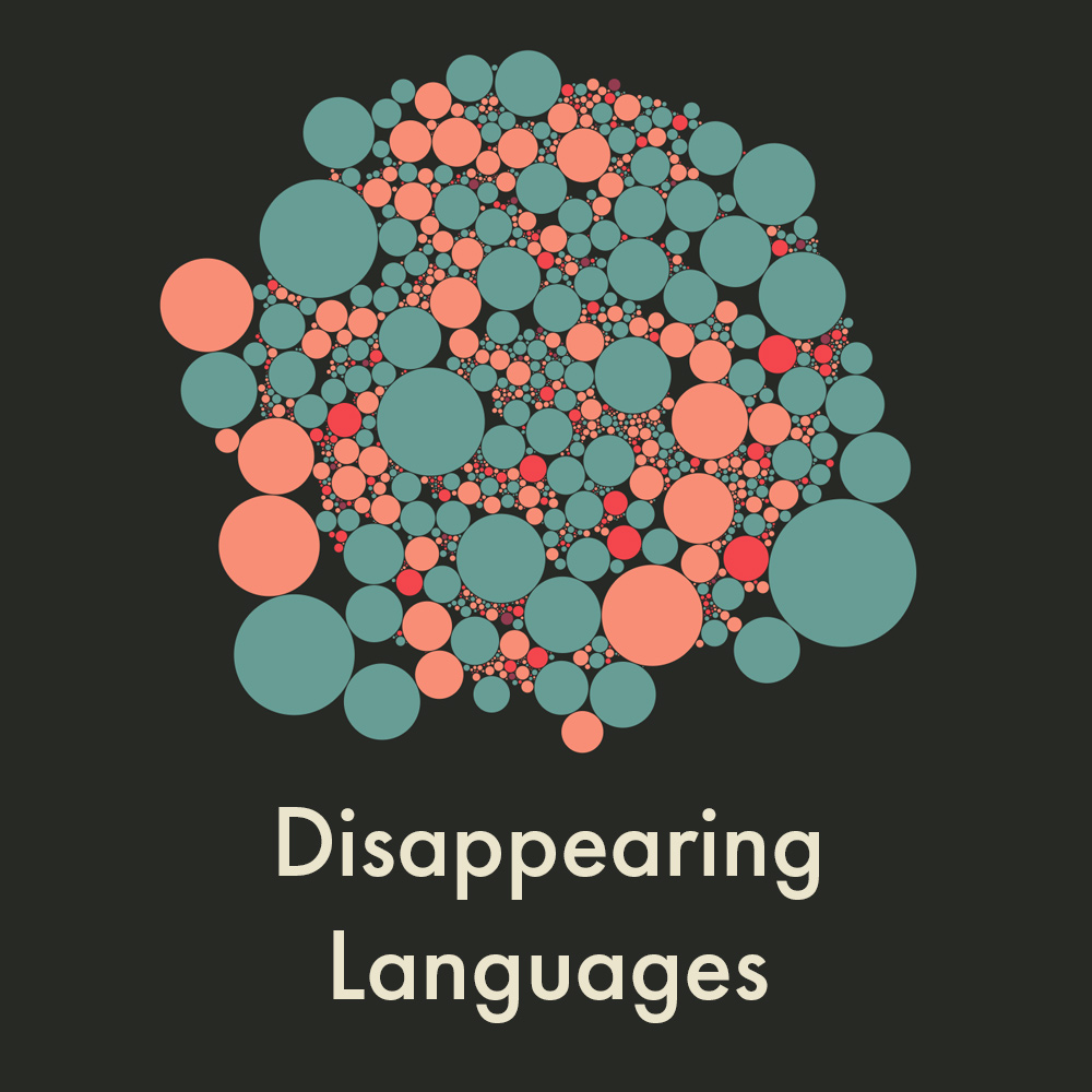Disappearing Languages
